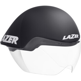 Lazer Volante Casco, black